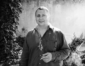 Simeon Sokerov - Director, Animator and Artist