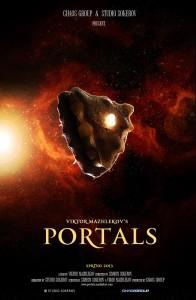 Viktor Mazhleko's PORTALS